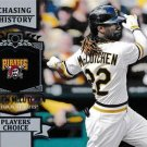 2013 Topps #CH-126 Andrew McCutchen Pittsburgh Pirates Chasing History