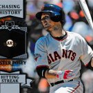 2013 Topps #CH-139 Buster Posey San Francisco Giants Chasing History