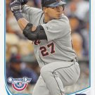 2013 Topps Opening Day #197 Jhonny Peralta Detroit Tigers