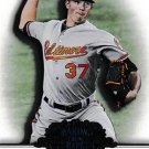 2013 Topps #MM-39 Kevin Gausman Baltimore Orioles Making Their Mark