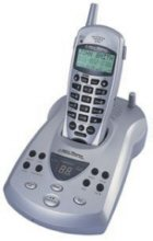 NORTHWESTERN BELL Northwestern Bell 5.8 GHz Cordless Phone with Answering System