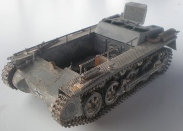 1/35 Schulpanzer I