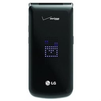 LG Exalt   VN360 Verizon Cellphone