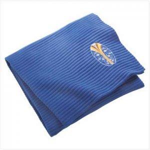 Surfboard Accordian Throw Blanket - 37016