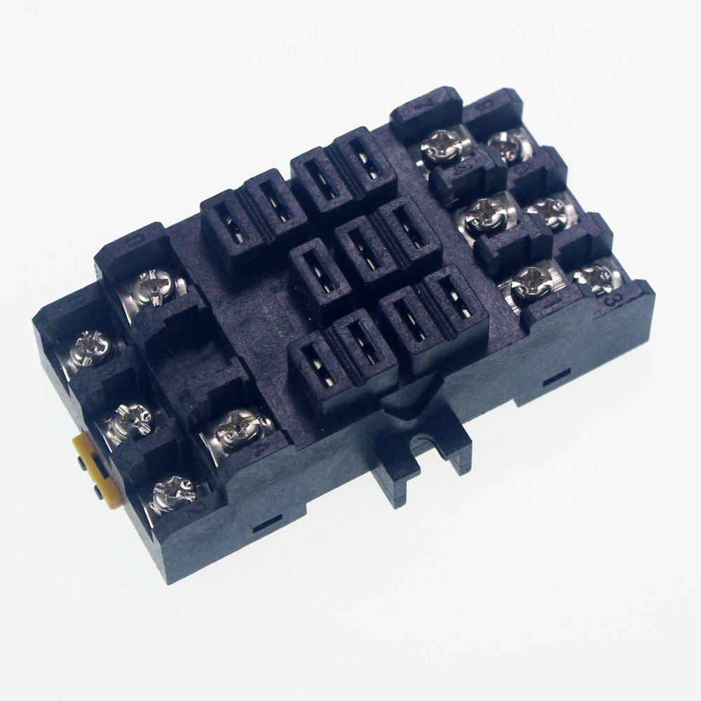 5pcs Relay Base Socket use for JQX-38F