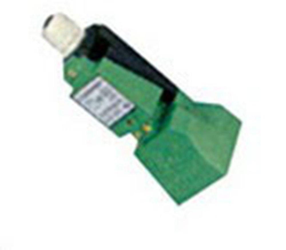 AC90-250V 2-Wire LXJ3-25/TH Inductive Proximity Switch Sensor 60*60*1mm(Rail)