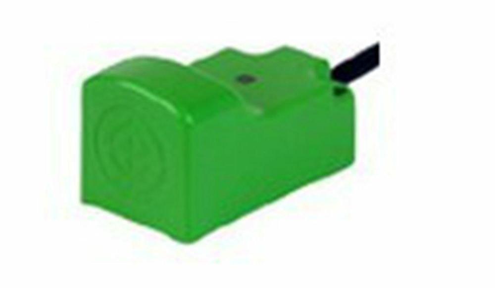 PS25-5DN Inductive Proximity Switch Sensor DC6-36V 3-Wire NPN NO 25*25*1mm(Rail)