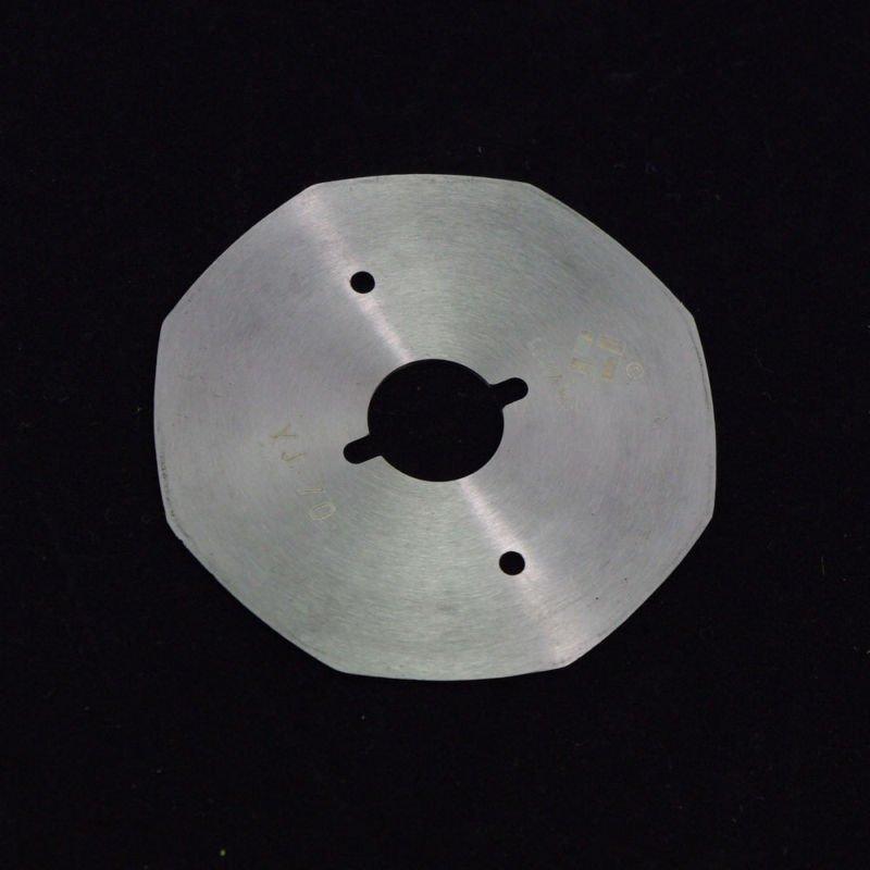 110mm Cloth Cutter Fabric Cutting Machine Shear Blades