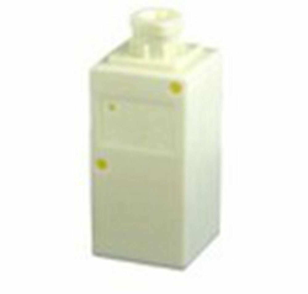 DC6-36V 3-Wire NPN LJ2-15/211 Inductive Proximity Switch Sensor 40*40*1mm(Rail)