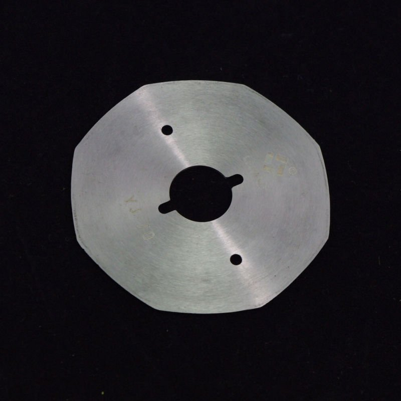 65mm Cloth Cutter Fabric Cutting Machine Shear Blades