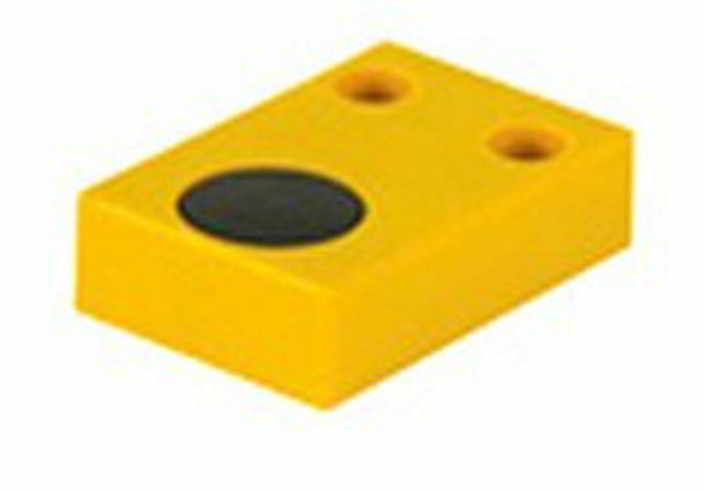 Inductive Proximity Switch Sensor TL-W5E1 DC6-36V 3-Wire NPN NO 18*18*1mm(Rail)
