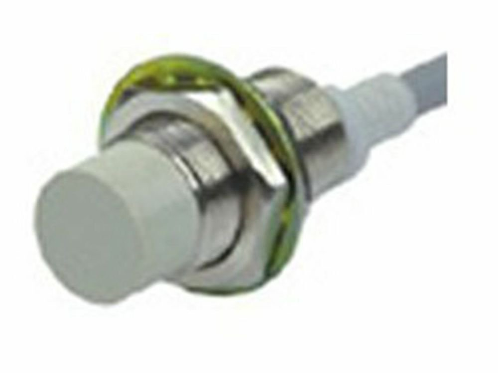 Proximity Switch Sensor E2E-X18ME1 Submerged DC 3-Wire NPN NO 30*30*1mm(Rail)