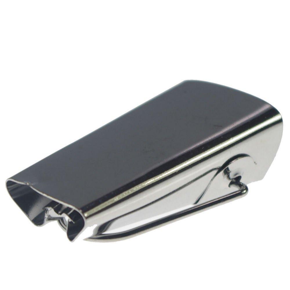 Iron (1�) 25mm Width Hand Bias Tape Maker Binder Folder Sewing Machine Parts