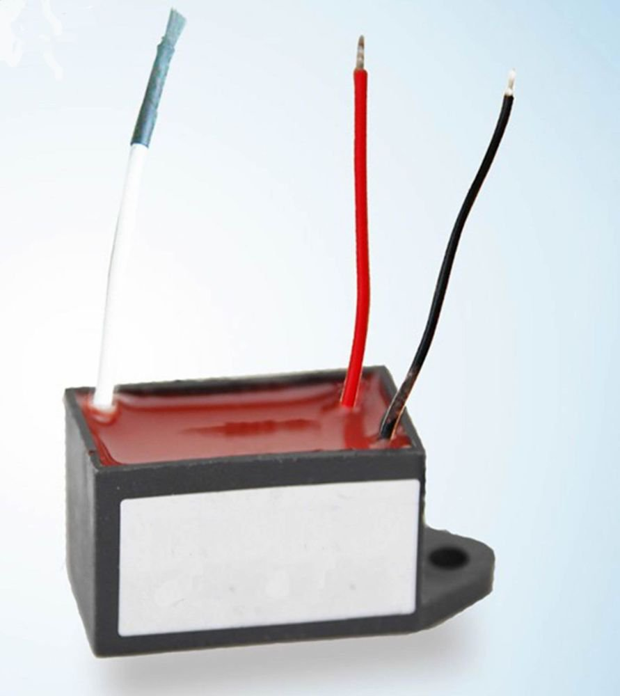 2 Pieces 110V Used Anion Air Purifier Negative Ion Generator Module Air Vitamins