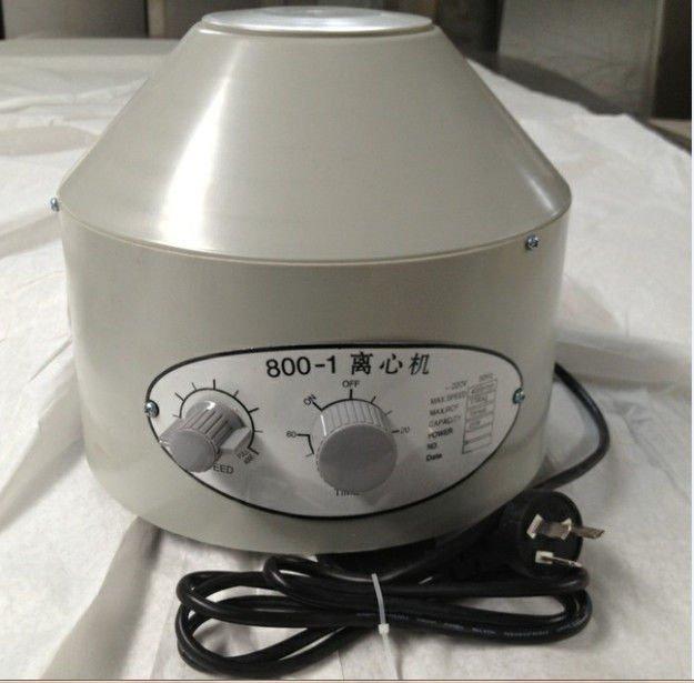 Centrifuge Electric Lab machine 0-4000 rpm Cap:20ml�6 (800-1)