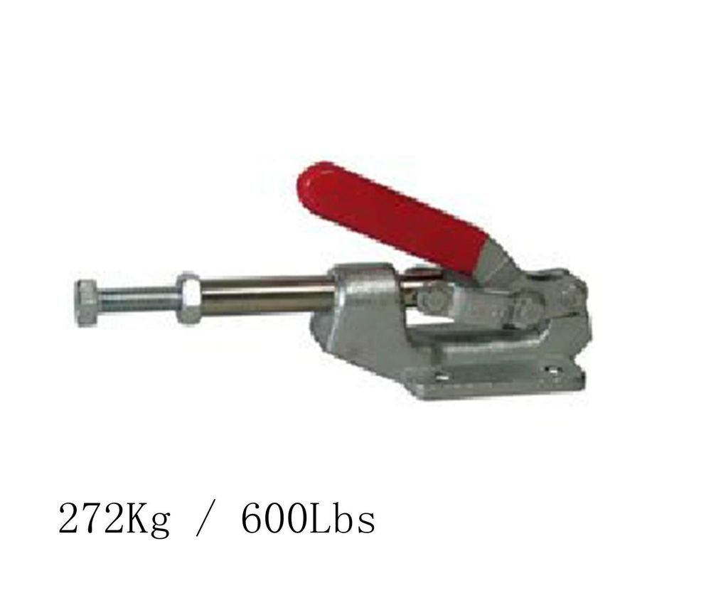 Push Pull Toggle Clamp 36003 Holding Capacity 272Kg