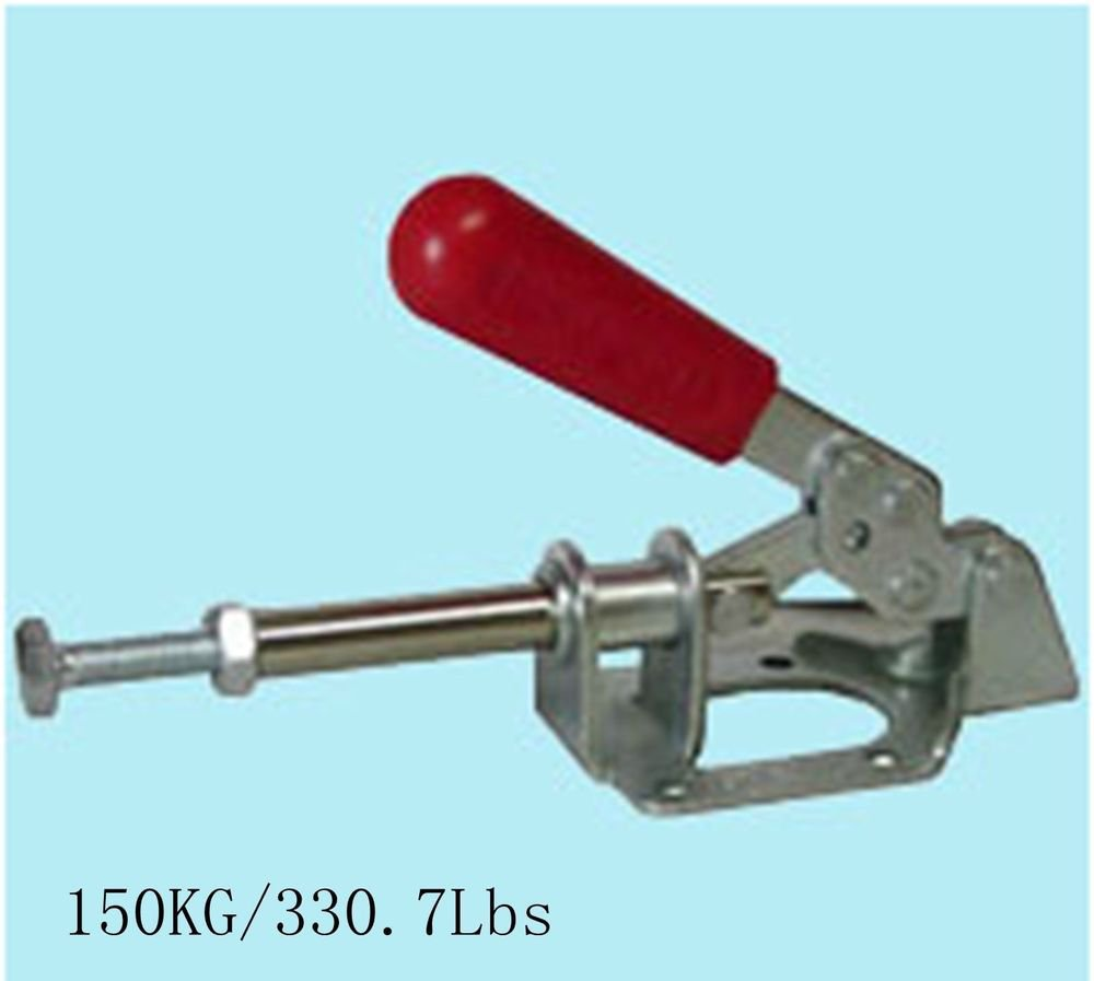 Push Pull Toggle Clamp 302F Holding Capacity 150Kg