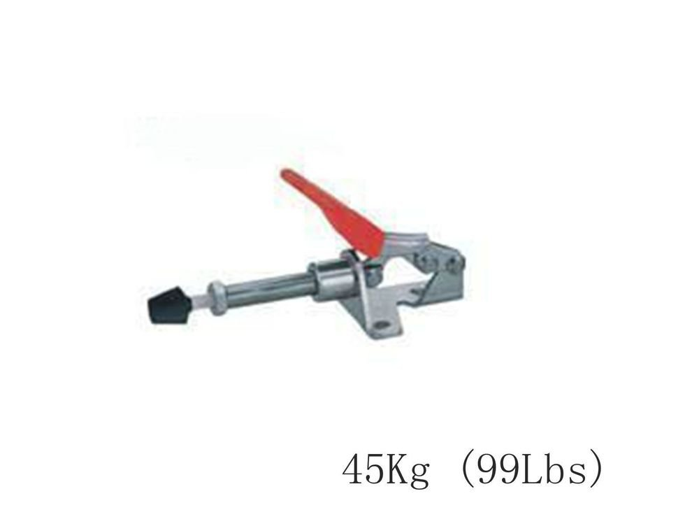 Push-pull type quick clamp 301A Capacity 45Kg