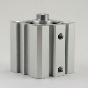 AIRTAC Type SDAS40-25 Compact Cylinder Double Acting 4025mm