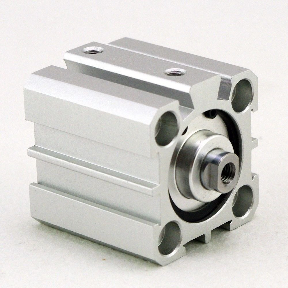 AIRTAC Type SDA100-5 Compact Cylinder Double Acting 100-5mm