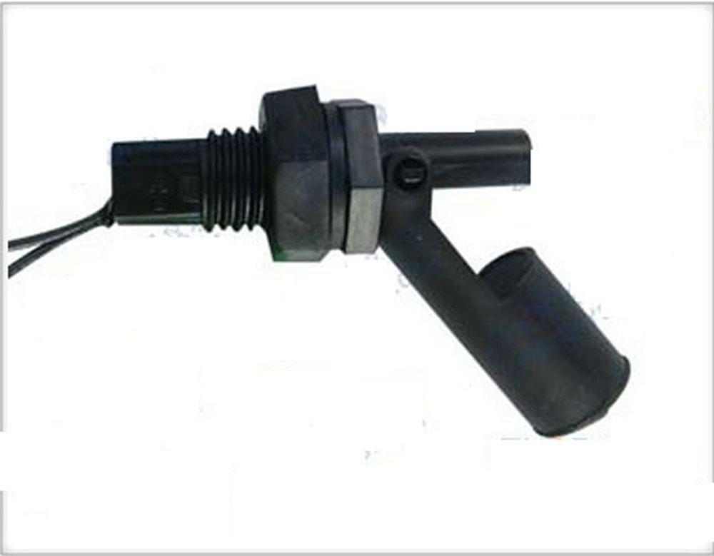 Lot2 Plastic Side Mounted Liquid Level Float Sensor Switch 220V M16 ZPC5
