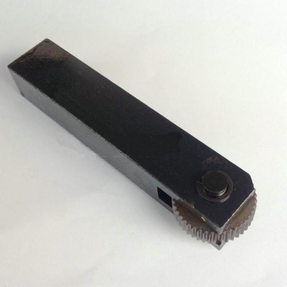 0.8mm Pitch 8mm(ID)*28mm(OD)*8mm(H) Wheel Knurling Linear Knurl Tool
