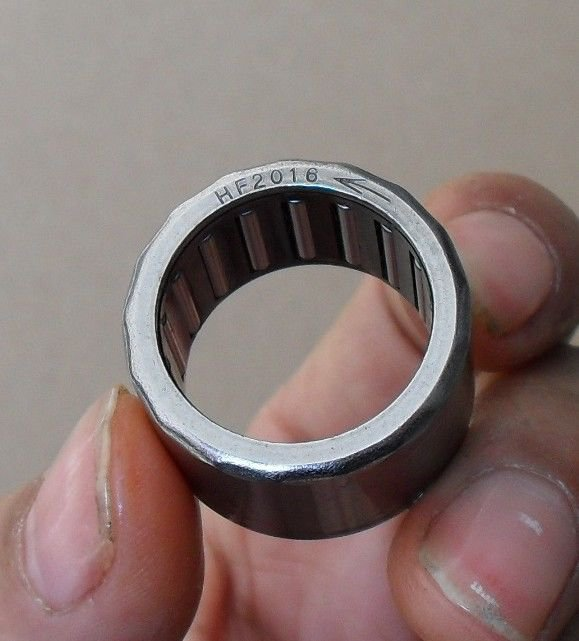 1pcs 14 x 20 x 16mm HF1416 One Way Clutch Roller Needle Bearing 14*20*16