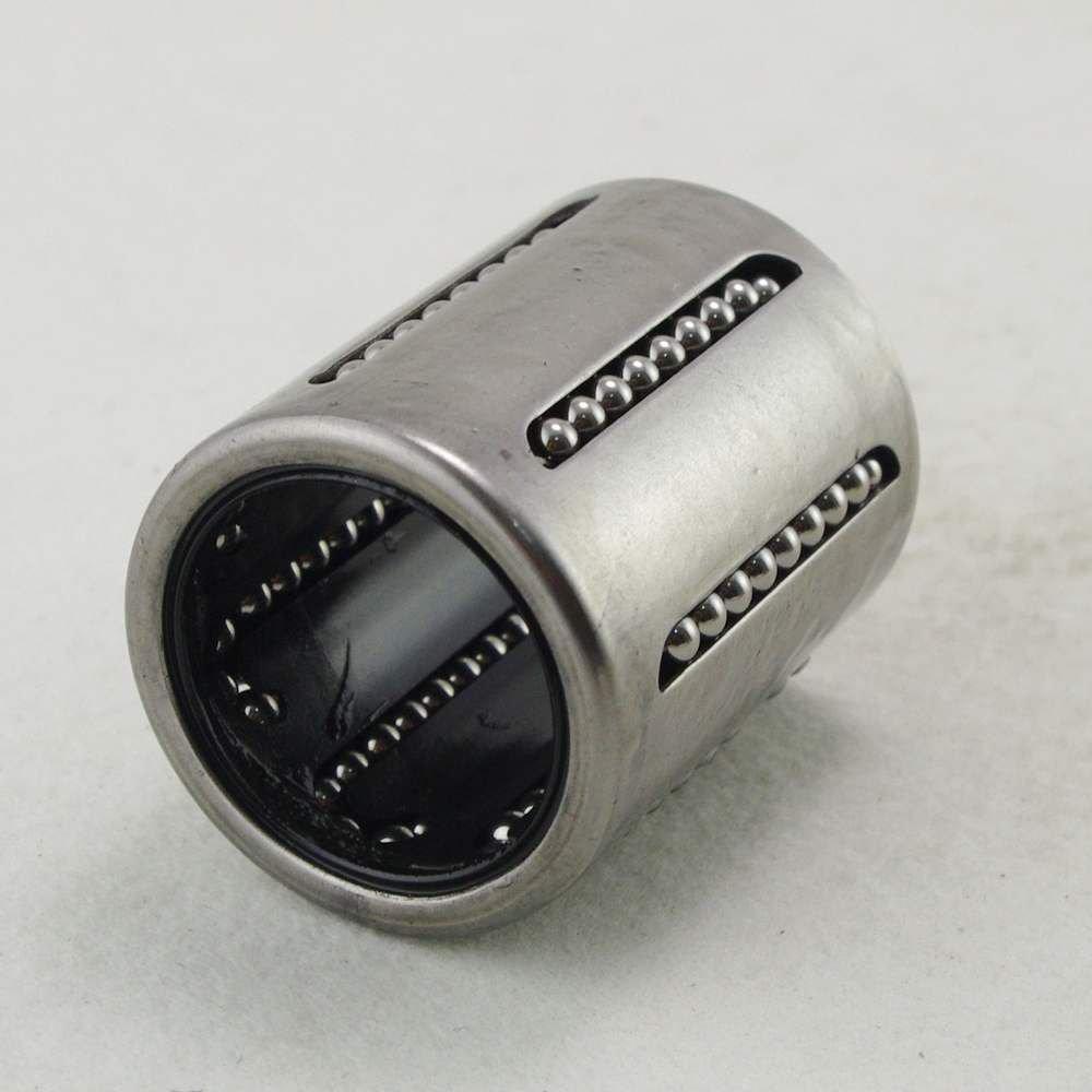 (2)KH3050PP 30*40*50mm Liner Bush Sealed CNC Mini Motion Bushing Ball Bearing