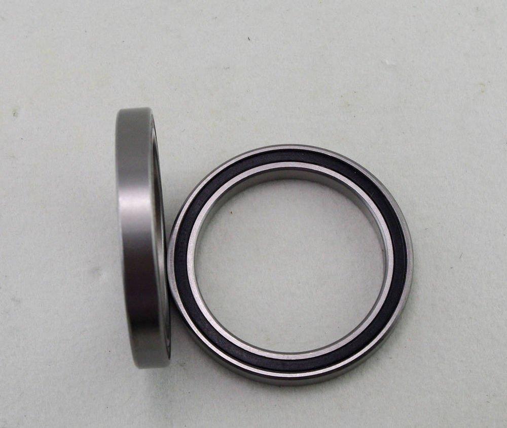 �1) 70 x 110 x 20mm 6014-2RS Sealed Model Ball Radial Bearing 70*110*20