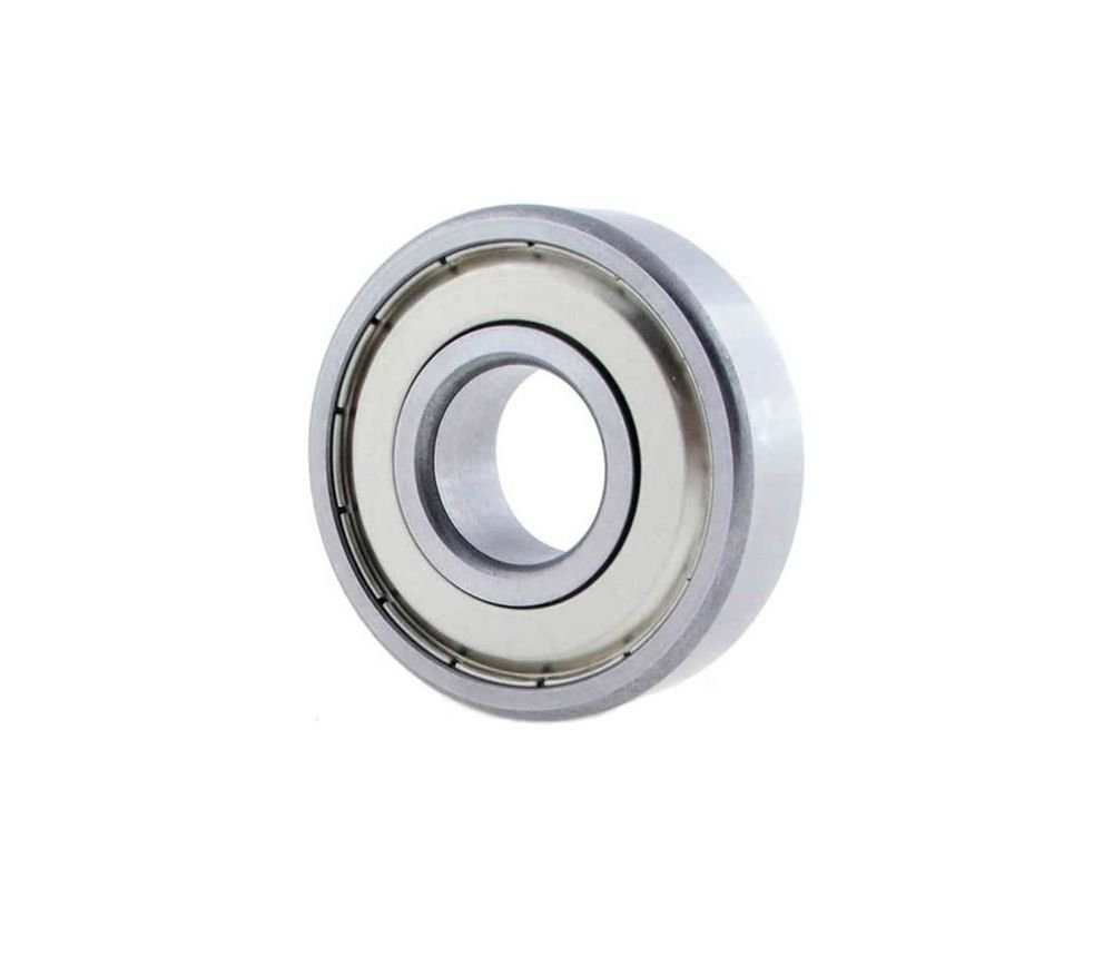 (50) 5 x 19 x 6mm 635zz Shielded Deep Groove Ball Motor Radial Berinng