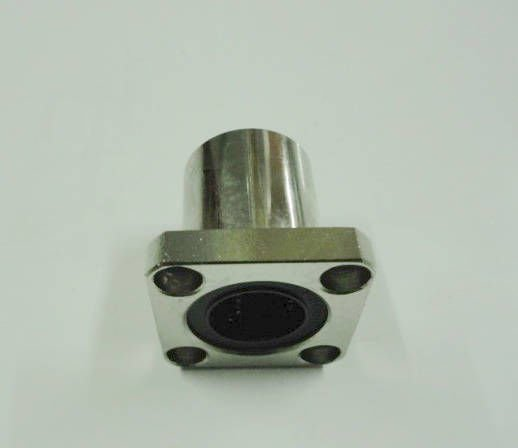 (1)CNC Linear Motion Bushing Ball Bearing Square Flange Type LMK 35UU 35*52*70mm