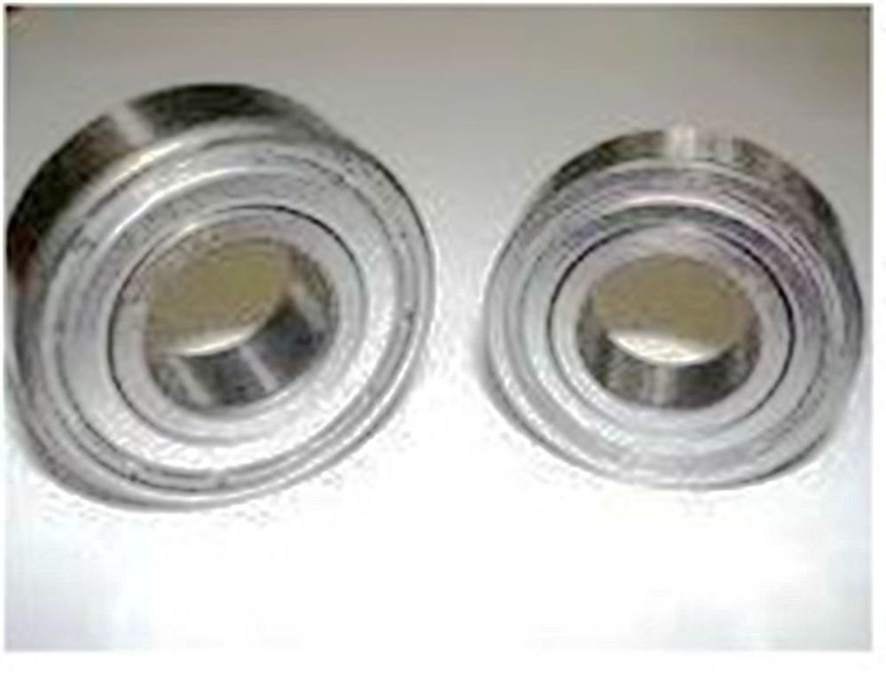 35*72*17mm S6207ZZ shielded deep groove Thin-Section Radial stainless Bearing