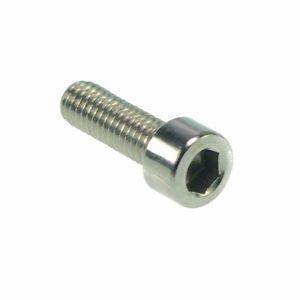 (10) Metric Thread M10*90mm Stainless Steel Hex Socket Bolt Screws