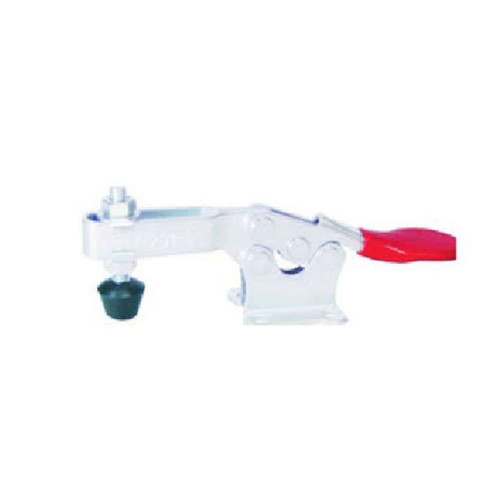 Quick Release 90Kg Holding Capacity Horizontal Toggle Clamp JA-201-B