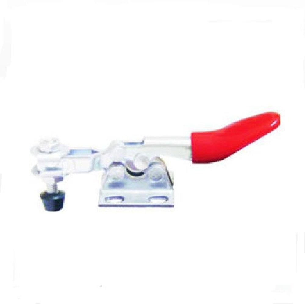 27Kg Holding Capacity Horizontal Quick Toggle Clamp JA-201