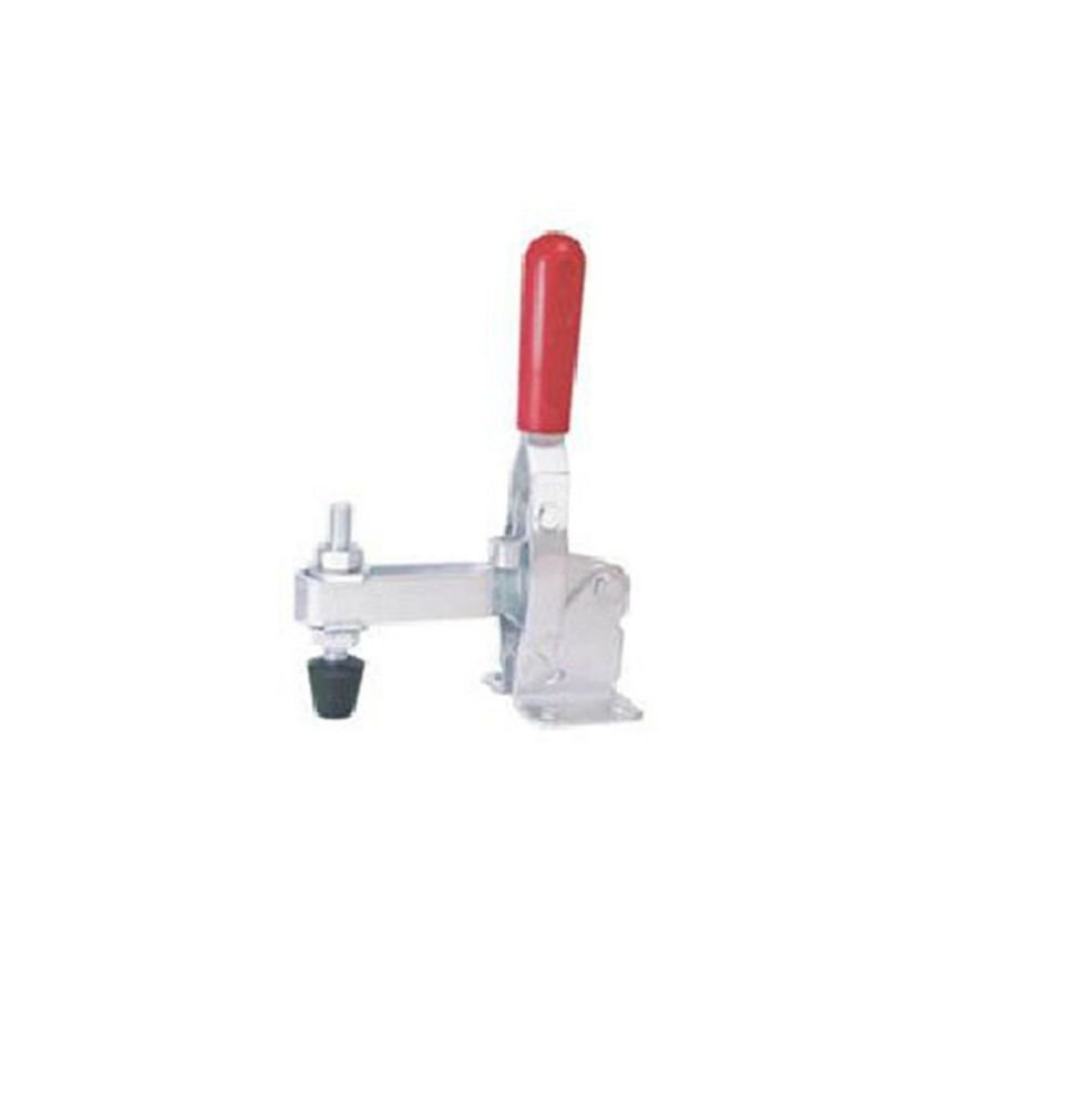 Quick Release Holding Clip 335Kg Holding Capacity Vertical Toggle Clamp JA-12265