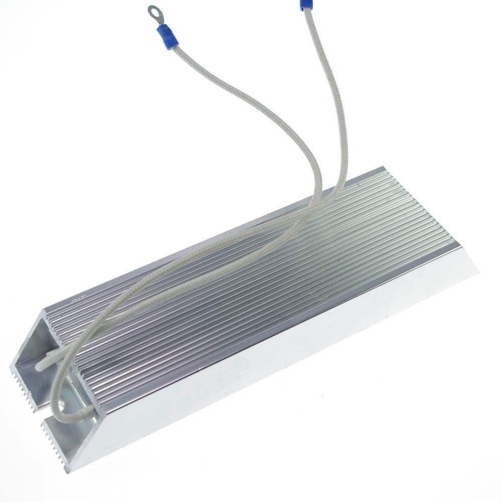 (1)   1000W 75ohm Aluminum Encased Wired Braking Resistor