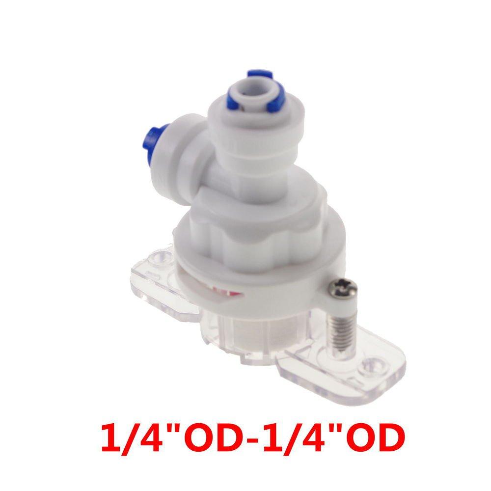 "Reverse Osmos RO water Leak Detector Sensors cut off  the water immediately 1/4"""