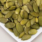 PUMPKIN SEEDS/PEPITAS SHELLED RAW UNSALTED, 2LBS