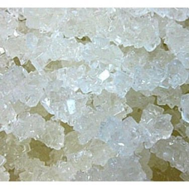 Rock Candy crystals on Strings 5 lb - orignal white