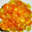 Primrose Butterscotch Discs old fashioned classic Hard Candy - 5 Lbs