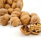 ENGLISH WALNUTS IN SHELL 6 lbs *CRACK IT * FEED IT * EAT IT *