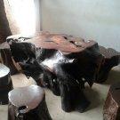 Table stumps Set