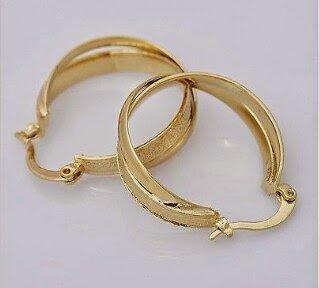 Golden Hoops