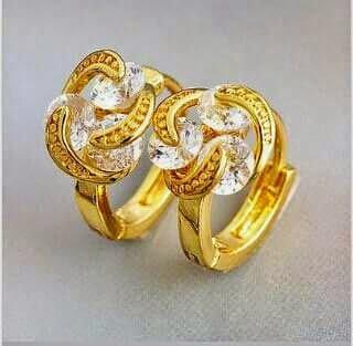 Golden Fairytale Clear