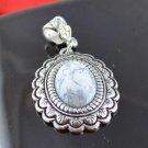 White Charm Tibet 1