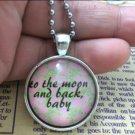 Moon & Back Baby