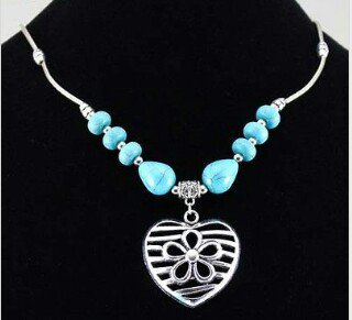 The Turquoise Heart