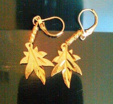 Golden Leaf 1