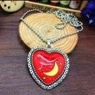 Moon & Back Heart 1